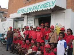Hotelin-Jazakely : des restaurants pour bébés à Madagascar - Gret